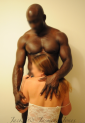 BIG BLACK COCK & A TIGHT WHITE PUSSY! The ultimate sexy interracial couple in Cardiff! Squirt & Cuckolding Specialists for couples and ladies. Call or text today!